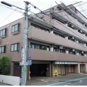 3LDK「池尻大橋」駅徒歩14分
