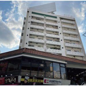 1LDK「駒沢大学」駅徒歩8分